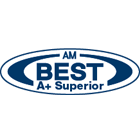 This company was issued a secure rating by the A.M. Best Company
